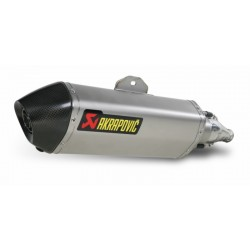 Exhaust System AKRAPOVIC...
