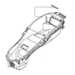Coffre Honda Forza 300...