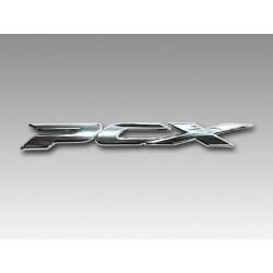 Logo Gauche Honda PCX 125