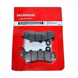 Front Brake Pads Set Honda...