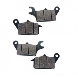 Front Brake Pad Set Right...