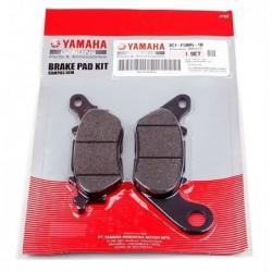 Rear Brake Pad Set Yamaha...
