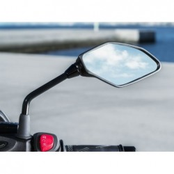 Right View Mirror Yamaha...