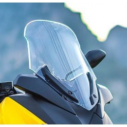 Windscreen Yamaha XMAX 300