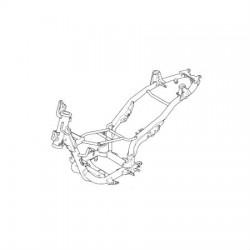 Body Frame Honda PCX 125