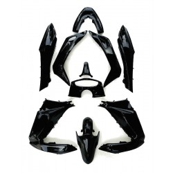 Set Body Fairing Black...