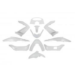 Kit Carrosserie Blanc Honda...