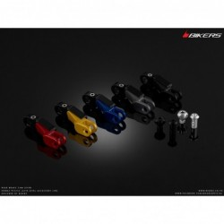 Rear Brake Cam Lever Bikers...