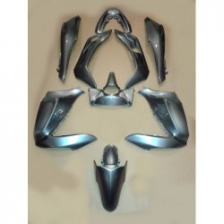 Set Body Fairing Silver...