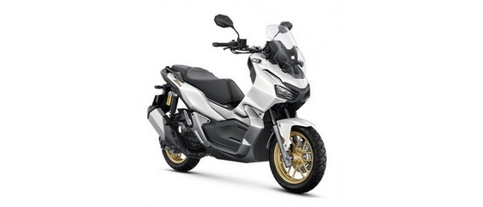 Honda ADV 150 2019 2020 Parts and Accessories