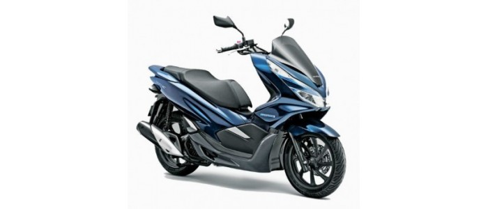 Honda PCX 150 2018 2019 2020 Parts and Accessories