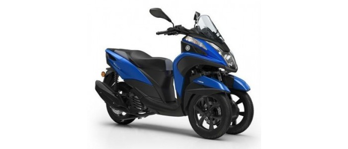 Yamaha Tricity 155 2016 2017 2018 Parts and Accessories