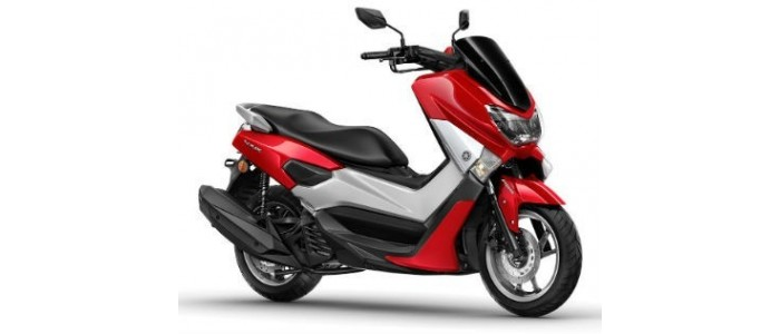 Yamaha NMAX 155 Parts and Accessories