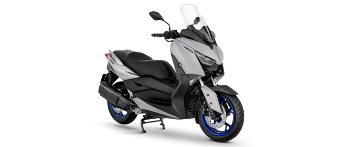 Yamaha XMAX 300 Parts and Accessories