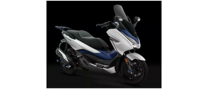 Accessories Custom Parts Honda FORZA 300 2018 2019 2020 Thailand