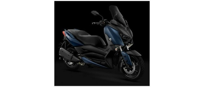 Accessories Custom Parts Yamaha XMAX 300 Thailand